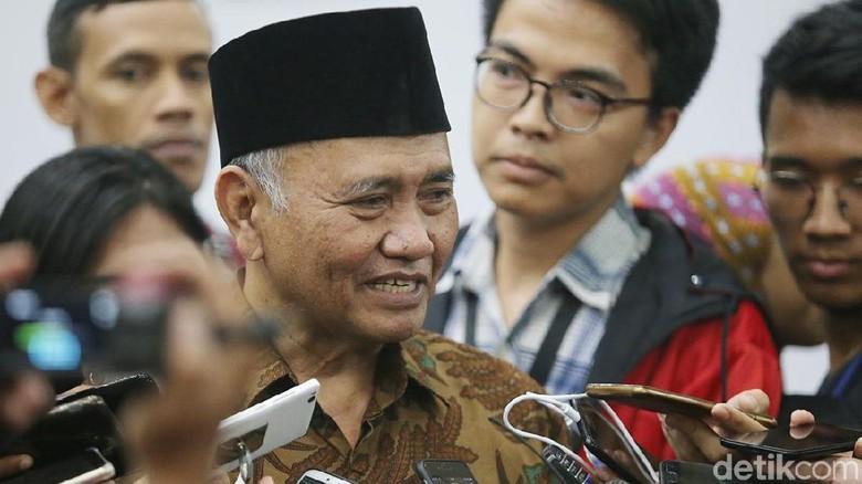 Kasus Teror Bom Palsu, Ketua KPK akan Beri Keterangan ke Polisi