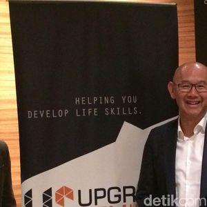Pria Surabaya Bangun Apartemen Rp 50 Triliun di Australia hingga AS