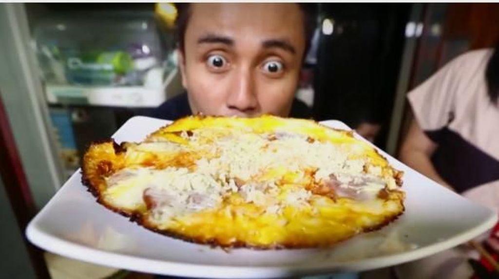Tergoda Resep Pizza Kentang ala Denny Darko