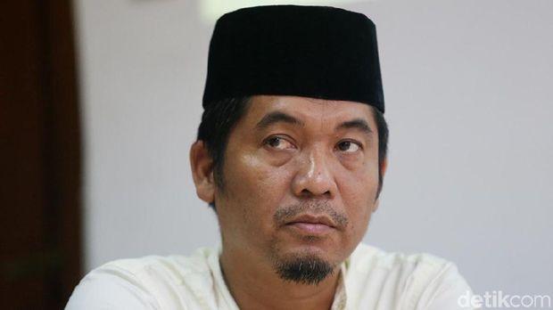 Direktur Lingkar Madani Indonesia, Ray Rangkuti.