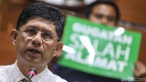 Gegara Jatah VIP, Pimpinan KPK Diusir Saat Nonton Asian Games