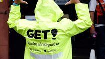 Go-Jek Thailand Mulai Perluas Layanan