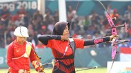 Panahan Target Juara Umum di SEA Games 2019
