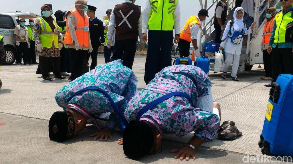 Haji Mabrur dan Spirit Keindonesiaan