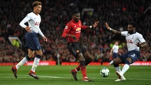 Pogba Masih Harus Banyak Buktikan Diri di Premier League