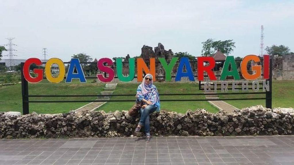 Gua Sunyaragi, Tempat Wisata Menarik di Cirebon