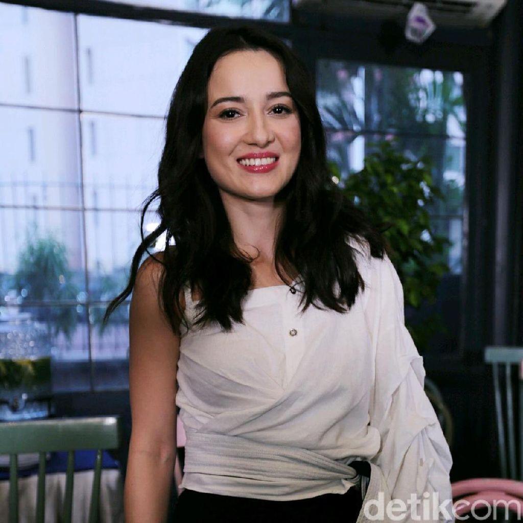 Dari The Night Comes for Us, Julie Estelle Masuk Agensi Hollywood