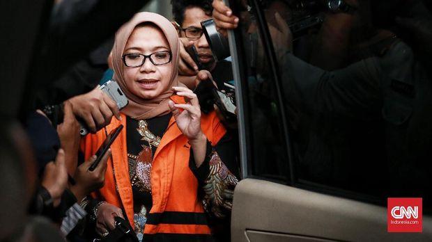 KPK Tetapkan Sofyan Basir Tersangka Kasus PLTU Riau-1