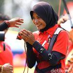 Demi Tiket Olimpiade, Diananda Tambah Latihan Fisik di Kamar