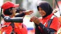 Panahan Siap-siap ke Kejuaraan Dunia untuk Buru Tiket Olimpiade