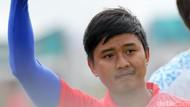Bincang detikSport dengan Riau Ega: Kesempatan Kedua Olimpiade