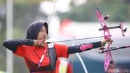 Panahan Sumbang Medali Perak dan Perunggu di Asian Games 2018