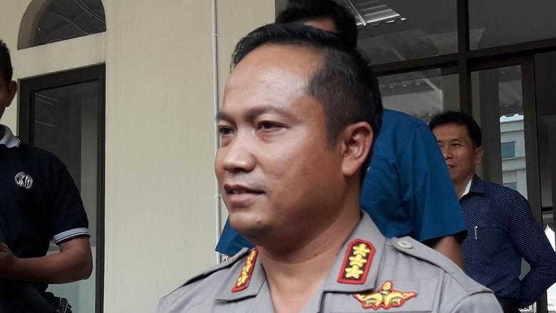 Mangkir, Nur Mahmudi Diharap Kooperatif Penuhi Panggilan Polisi