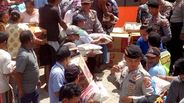 Pasca Gempa, Akses Telekomunikasi Lombok Pulih 100%