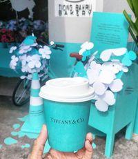Cantiknya Cangkir Kopi Tiffany & Co. yang Lagi Hits di Singapura