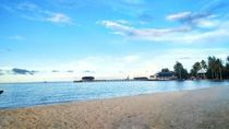 Pulau yang Indah Itu Bernama Bokori