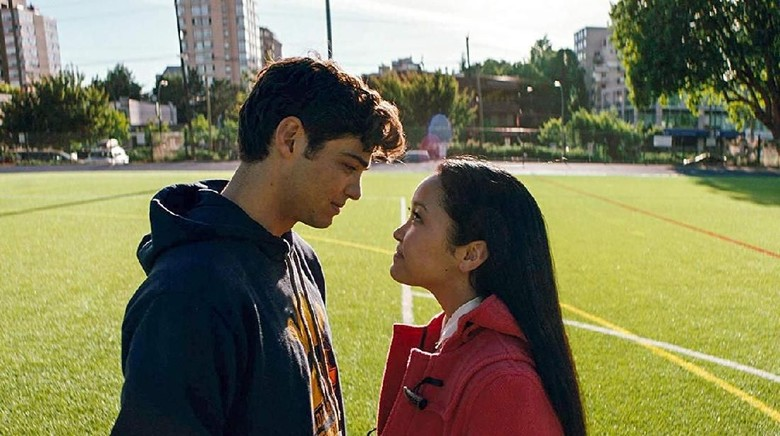 To All the Boys Ive Loved Before, Persembahan Netflix yang Manis Banget