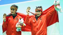 Dalam Proses, Atlet Peraih Medali Asian Games Langsung Jadi PNS Tanpa Tes