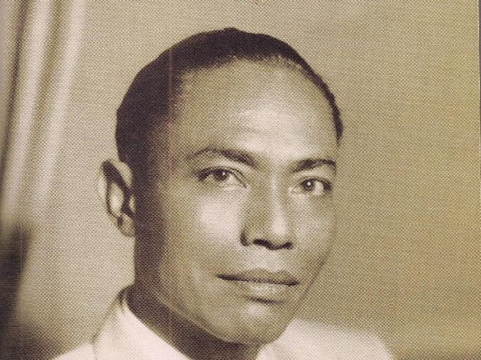 Ibnu Sutowo adalah pendiri Pertamina dan menggawangi Pertamina sejak 1968-1976/ Foto: Istimewa