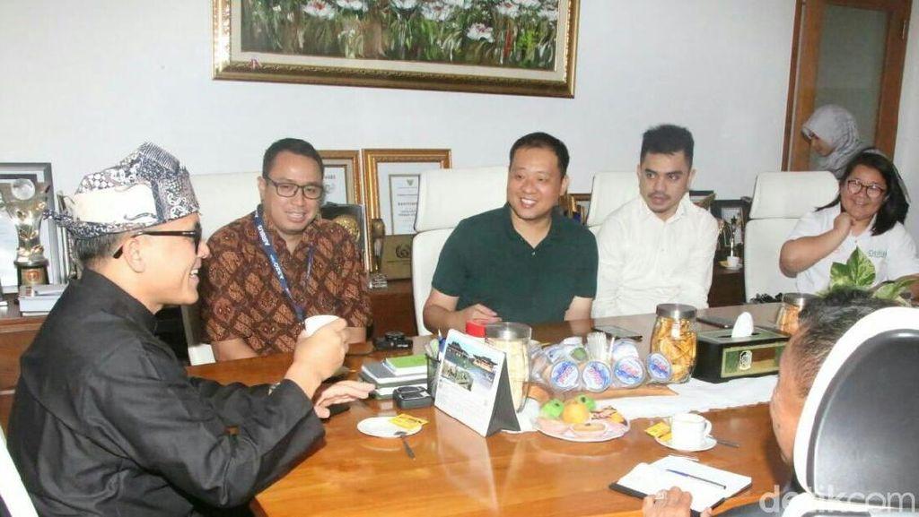 Travel Agen Malaysia Siapkan Paket Wisata Kuala Lumpur-Banyuwangi