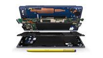 Ini Penjelasan Samsung Soal Pendingin Air di Galaxy Note 9