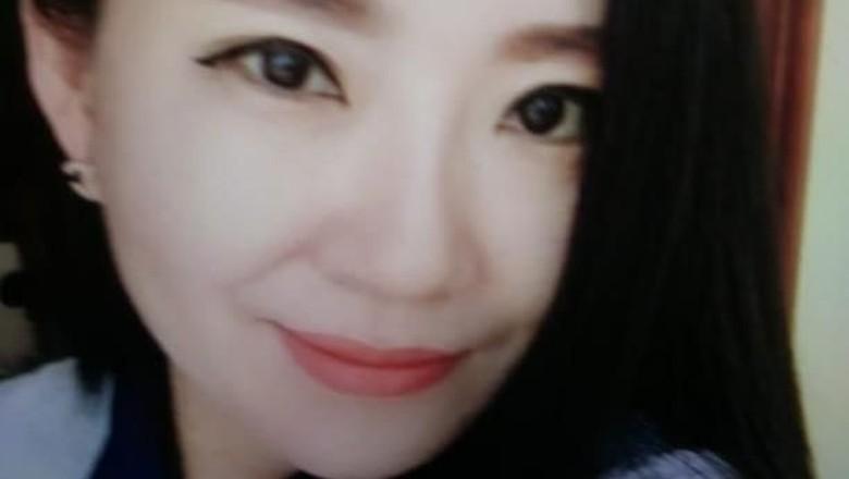 CCTV Rekam Huang Shu Ping Korban Pembunuhan Lambaikan Tangan
