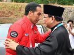 Jokowi dan Prabowo Ambil Nomor Urut Pilpres 2019 Malam Ini