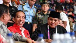 Para Mantan Menteri yang Kini Melawan Jokowi