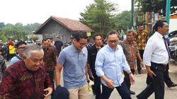 Zulkifli Hasan Bela Sandi yang Dikritik Soal Politik Masuk Kampus