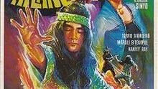 Kode Iko Uwais Memang Terkonfirmasi Jadi 'Si Buta dari Gua Hantu'