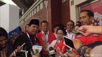 Cerita Megawati soal Prabowo Suka Nasi Goreng Buatannya