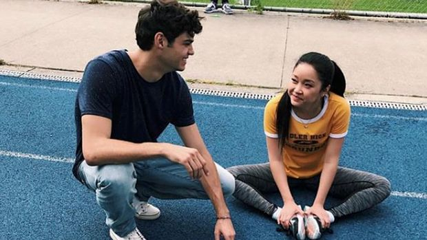 'To All the Boys I've Loved Before' Pencerahan Bagi Sang Bintang Lana Condor