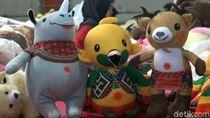 Salah Satu Pembuat Boneka Maskot Asian Games 2018 Ada di Malang Lho 99052ccba5