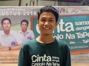 Cendolo na Tape, Kisah Cinta Remaja Khas Makassar