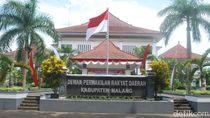 Kursi Wabup Masih Kosong, DPRD Kirim Surat ke Bupati Malang