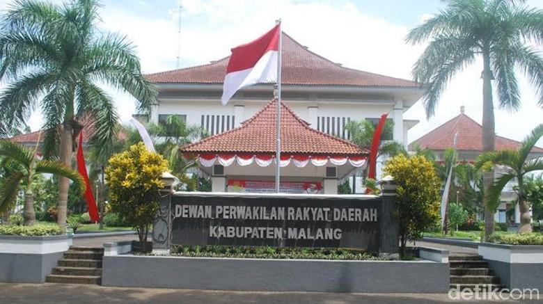Golkar Pecat 2 Kadernya di DPRD Malang yang Loncat Partai
