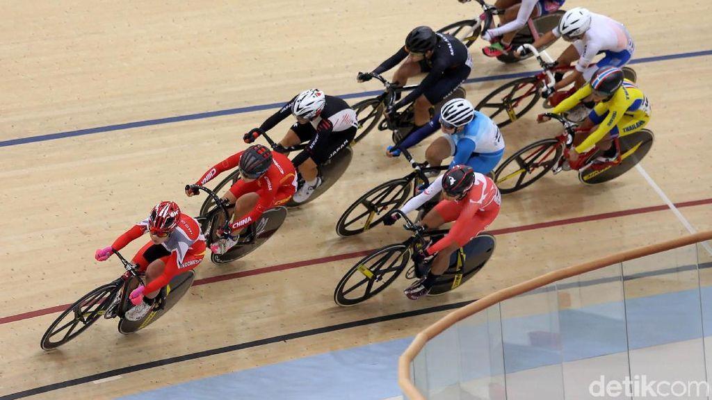 Asian Games 2018: Potensi Medali untuk Indonesia Hari Ini