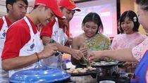 Kemnaker Ajak Siswa Delegasi ASC Kunjungi Sekolah Lokal di Bangkok