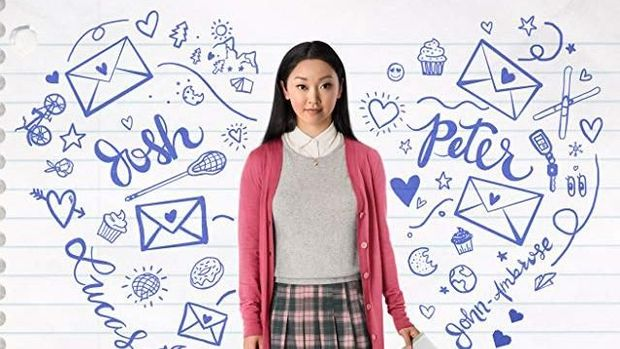 'To All the Boys I've Loved Before', Era Baru Asia di Drama Hollywood