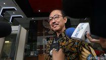 Eks Kepala BPPN Ary Suta Diperiksa KPK