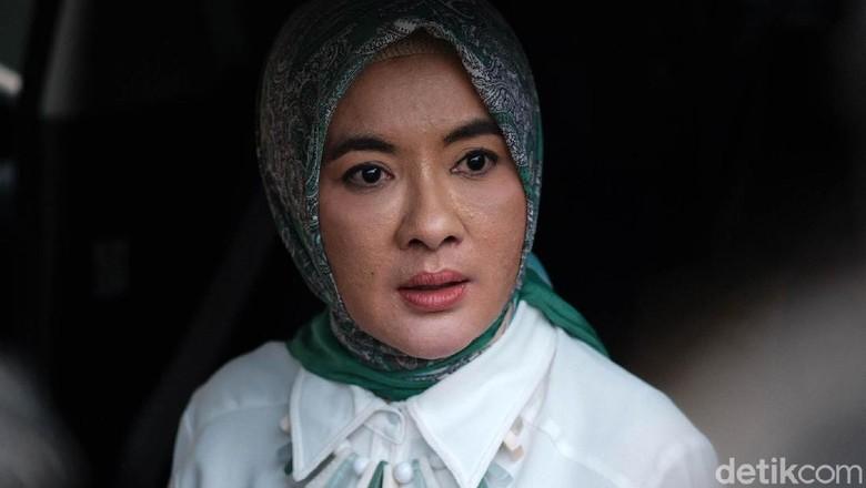 Dirut Pertamina Nicke Widyawati Dipanggil KPK Lagi Besok Kamis