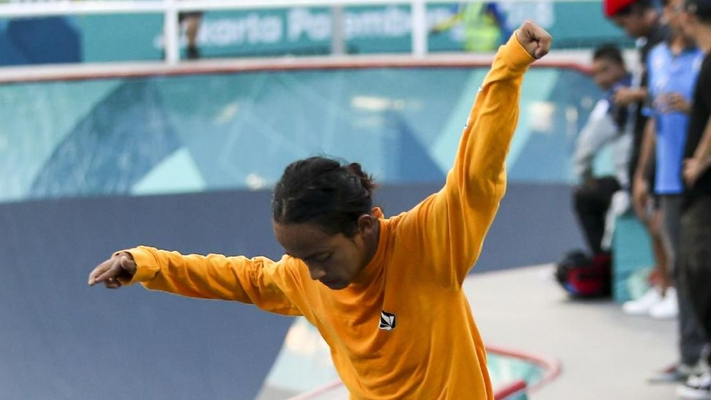 Suporter Bikin Sanggoe Tegang, Peluang Emas Indonesia Melayang