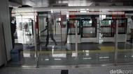 LRT Jakarta Beroperasi Bisa Kurangi 5.000 Kendaraan Setiap Hari