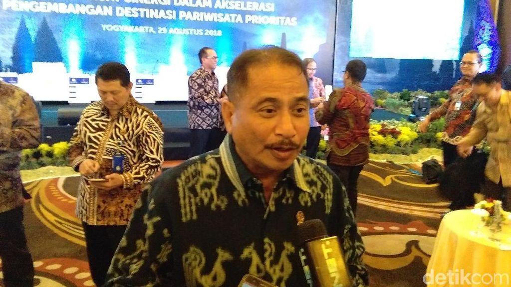 Menpar: Gili di Lombok Utara Siap Dibuka untuk Wisman