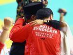 Kalah dari Jokowi di LSI, Tim Prabowo Bicara Survei Internal