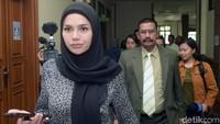 Batal Cerai, Nikita Mirzani: Dipo yang Minta Rujuk