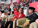 Prabowo Mengusik Jokowi di Kandang Banteng