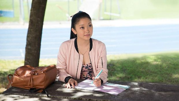 'To All the Boys I've Loved Before', Persembahan Netflix yang Manis Banget