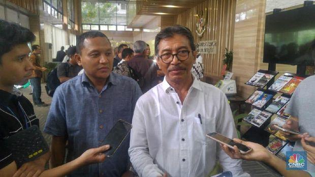 Temui Jokowi, Petani Tebu Lapor Ada Mafia Impor Gula