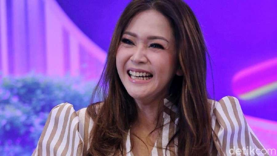 Saat Maia Estianty Bicara Asian Games dan Kekasih